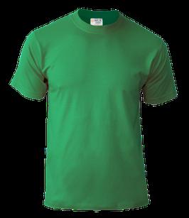 Детская футболка | ярко-зеленый