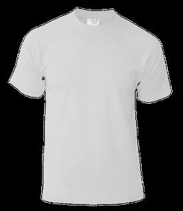 Детская футболка |  белый