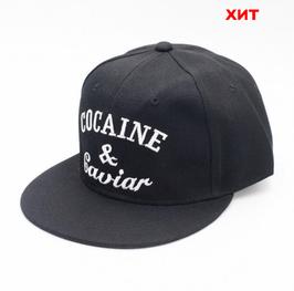 Кепка Snapback Cocaine & Caviar
