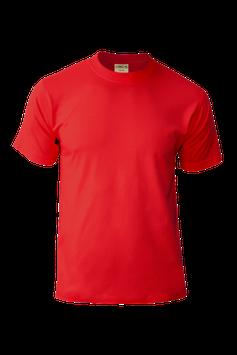 Мужская футболка | Красная