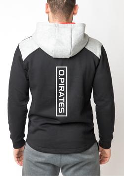 OP STORM 2.0 Sweatshirt