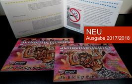 """Sammelalbum """"Schachtelteufel"""" Band 2"""