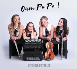 Ensemble D'Cybèles - Oum Pa Pa