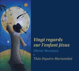 Olivier Messiaen, Vingt regards sur l'enfant Jésus