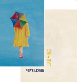 Pep's Lemon - L'admiré