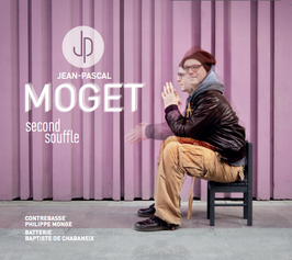 JP Moget - Second souffle