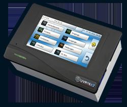 Steuerung UVR 16x2 S für Schalttafeleinbau