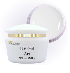 Milky white 50g