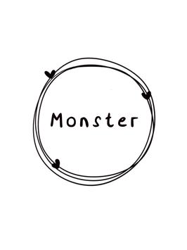 Bedbuddy Monster