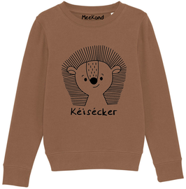 Kéisécker Sweater