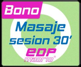 Sesión 30'