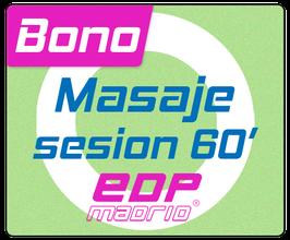 Sesión 60'