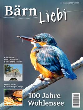 BärnLiebi Nr. 2, 2020
