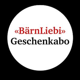 BärnLiebi Geschenkabo