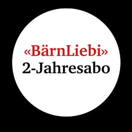 BärnLiebi 2-Jahresabo
