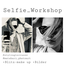 Selfie-Workshop