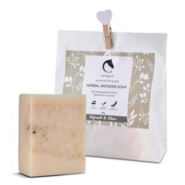 Herbal Wonder Soap