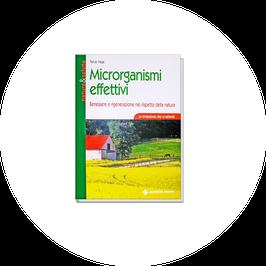 "T. Higa ""Microrganismi effettivi"""