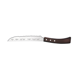 Tafelberg & Zwölf Apostel I PanoramaKnife I universalmesser