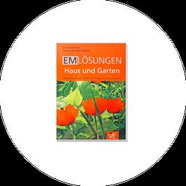 """E. Hammes / G.v.d. Höövel """"EM-Lösungen Haus und Garten"""""""