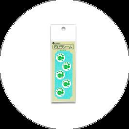 E-Smog Cera®-Seal weiss (5 Aufkleber)