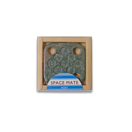 EM Keramik Spacemate klein grau (4.2 x 4.2cm)