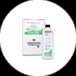 EM·Aqua für Biotope