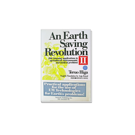 "T. Higa ""An Earth Saving Revolution"" N°2"
