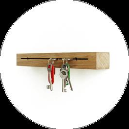 Schlüsselbrett & Postablage
