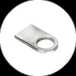 Schlüsselbrett Reagenzglas Halter