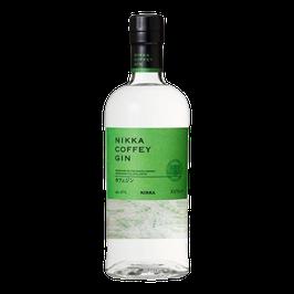 Coffey Gin, Nikka Whisky
