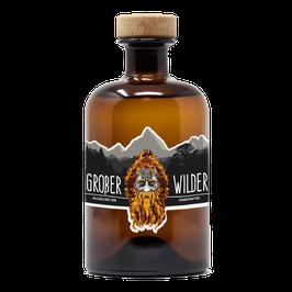 Großer Wilder, Allgäu Dry Gin