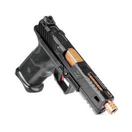 NEU! ZEV OZ9 Custom auf Glockbasis