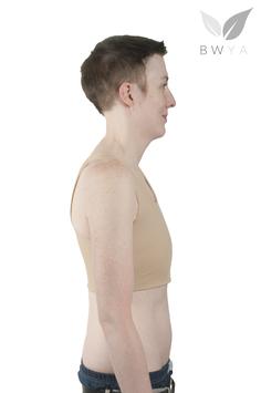 X-TRA Skin - BEIGE