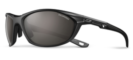 Julbo Race 2.0 Marine Schwarz matt  Polarized3