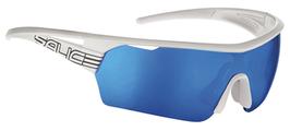 Salice 006  White - RW Blue