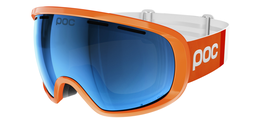 POC Fovea Clarity Comp Zink Orange Spektris Blue