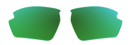 Rudy Project Wechselscheibe Rydon Slim Polar-3FX-Multilaser-Green