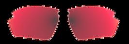 Rudy Project Wechselscheibe Rydon Slim Polar-3FX-Multilaser-Red