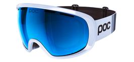 POC Fovea Clarity Comp Hdrogene White Spektris Blue