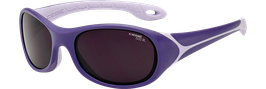 Cebé Flipper Violet - 1500 Grey BL