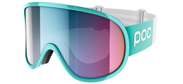POC Retina Big COMP Clarity Tin Blue Spectris Pink