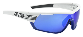 Salice 016 White Blue - RW Blue