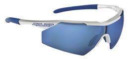 Salice 004  White - RW Blue