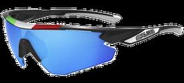 Salice 012  ITA Black - RW Blue