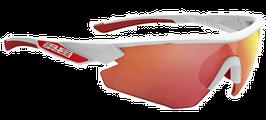 Salice 012  White - RW Red