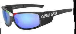 Salice 015 ITA Black - RW Blue