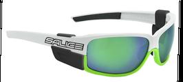 Salice 015 White Green  - RW Green