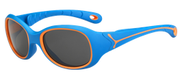 Cebé S´calibur Blue Orange - 1500 Grey BL