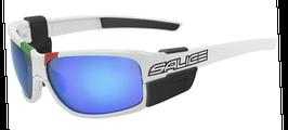 Salice 015 ITA White - RW Blue